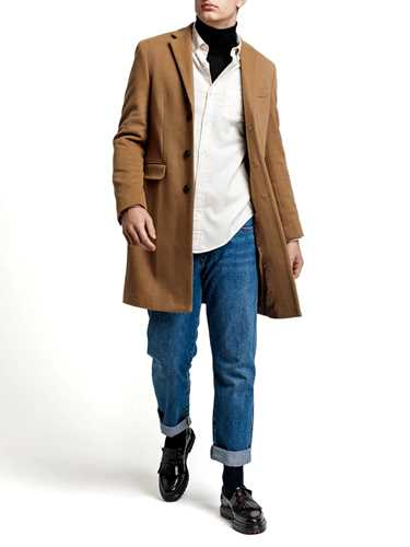 Picture of GANT | COAT D1. THE CLASSIC WOOL COAT