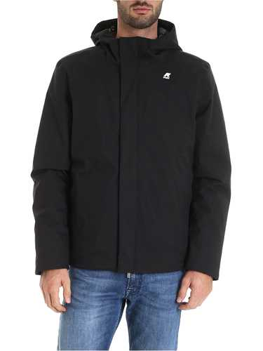 Picture of K-WAY | Men's Jukes Thermo Jacket