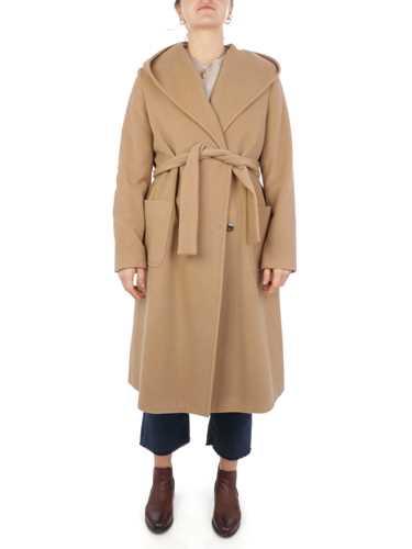 Immagine di Superior Suite | Coat Cappotto Con Cappuccio