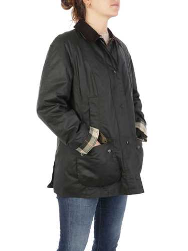 Picture of Barbour | Giubbotto Beadnell Wax Jacket
