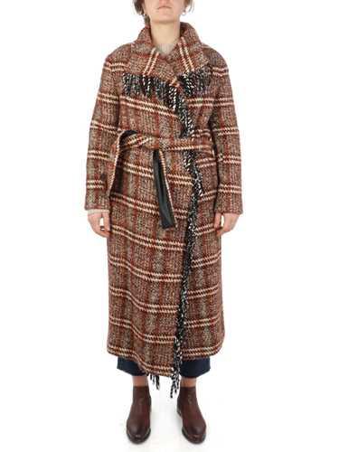 Immagine di Superior Suite | Coat Cappotto Vestaglia Frange