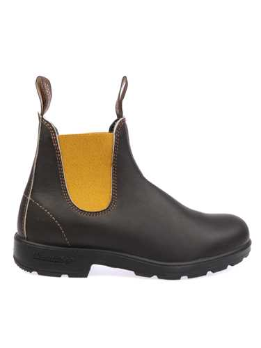 Picture of Blundstone | Footwear Leather Elastic