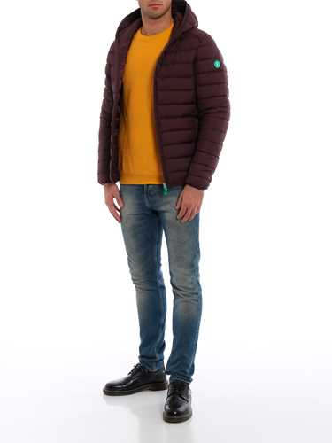 Picture of SAVE THE DUCK | Men's Puffer Jacket D3712M RECY7