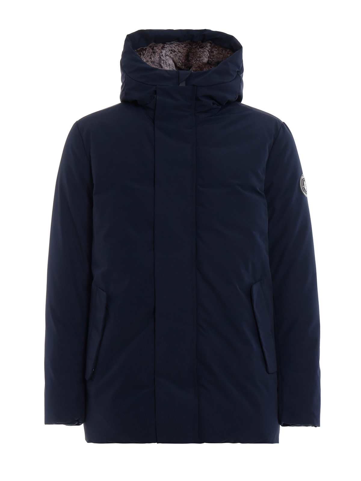 Picture of SAVE THE DUCK | Men's Padded Jacket P3041M COPY7