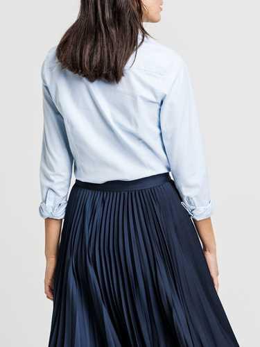 Immagine di GANT | Camicia Oxford Donna Elasticizzata