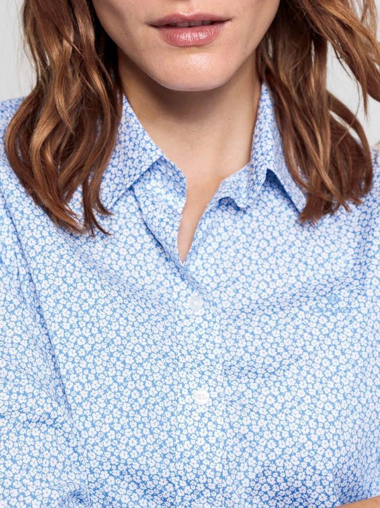 Immagine di GANT   Camicia Donna Mirco Floral