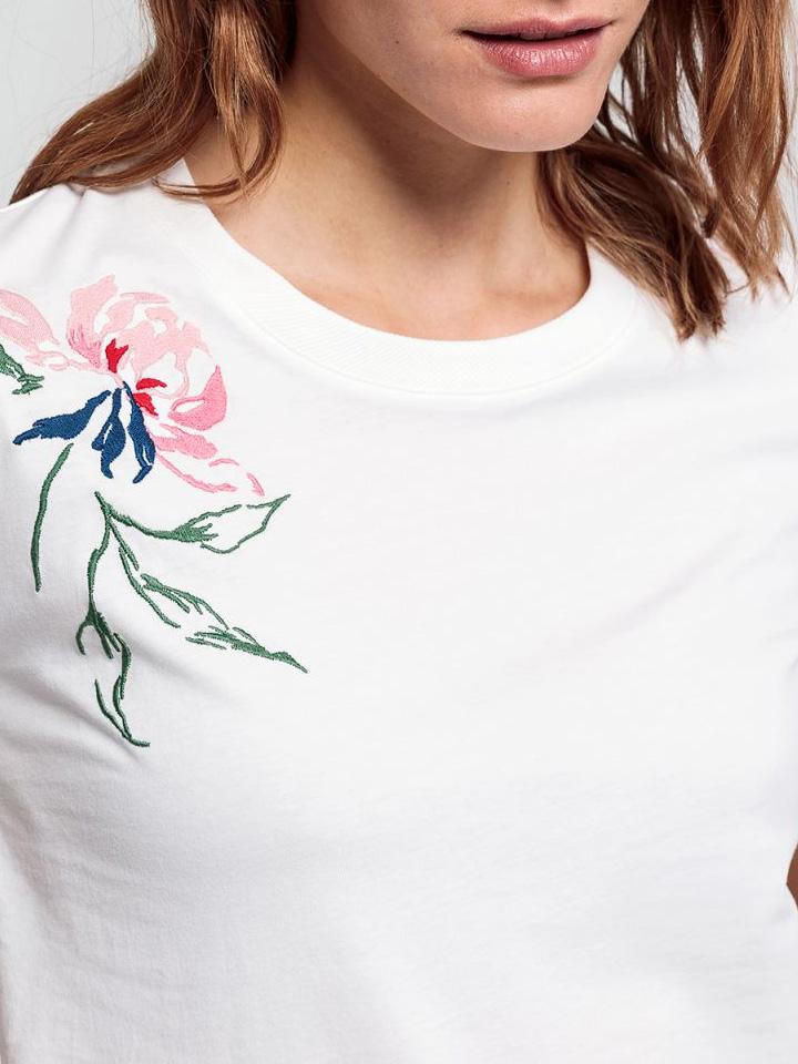 Immagine di GANT | T-Shirt Donna Peonies