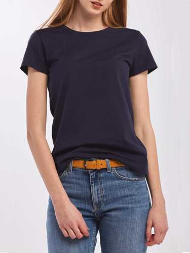 Picture of GANT | Women's Stretch Cotton T-Shirt