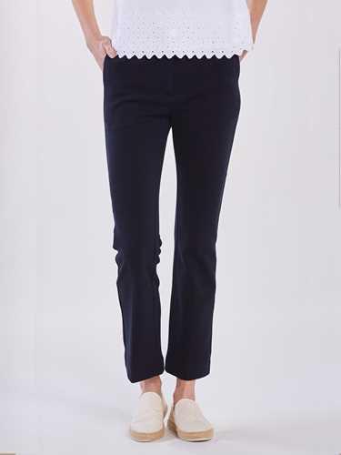 Immagine di GANT | Pantaloni Donna in Jersey Piqué