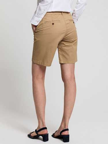 Picture of GANT | Women's Classic Chino Shorts
