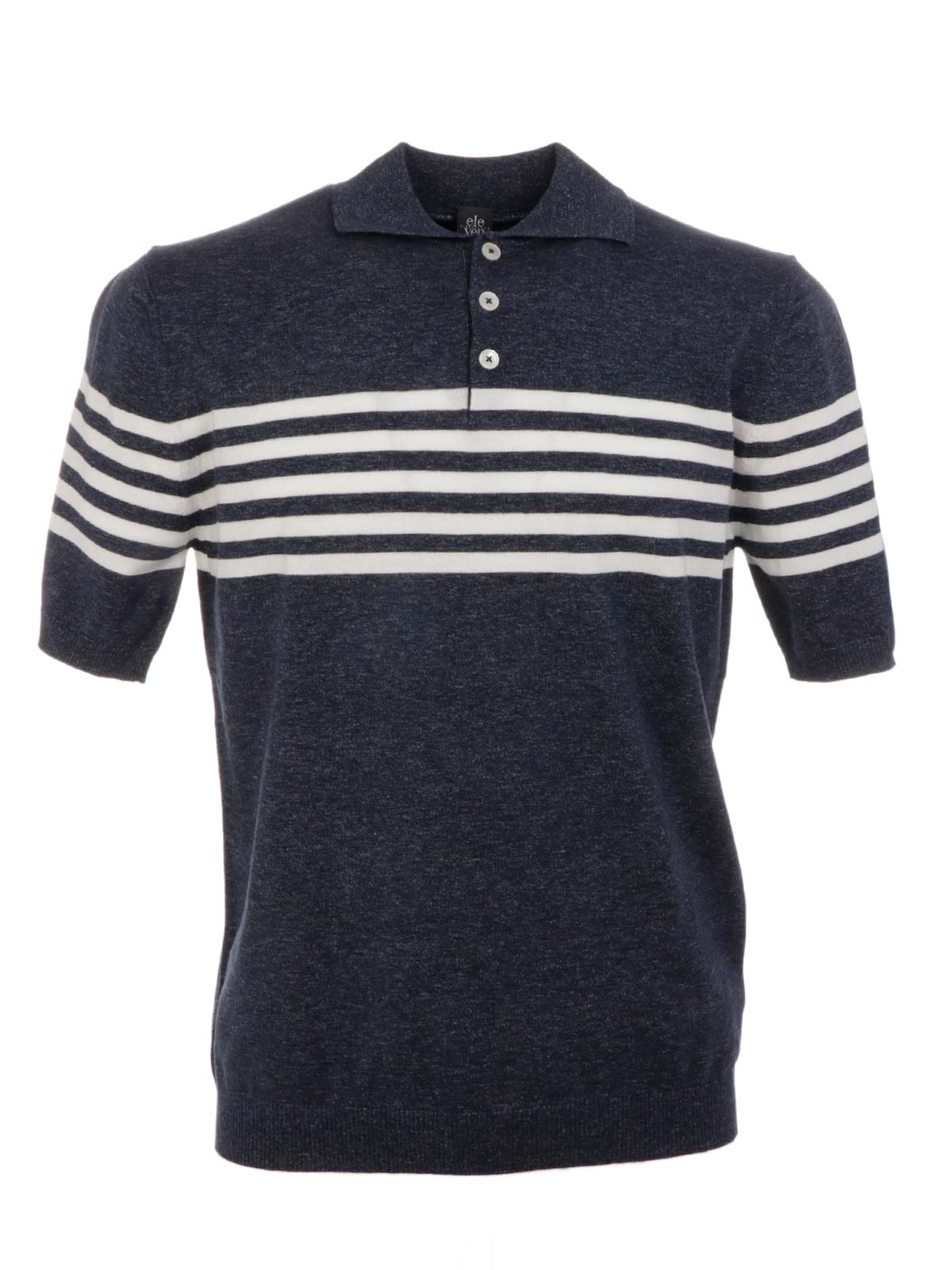 Picture of ELEVENTY | Men's Cotton Polo Shirt