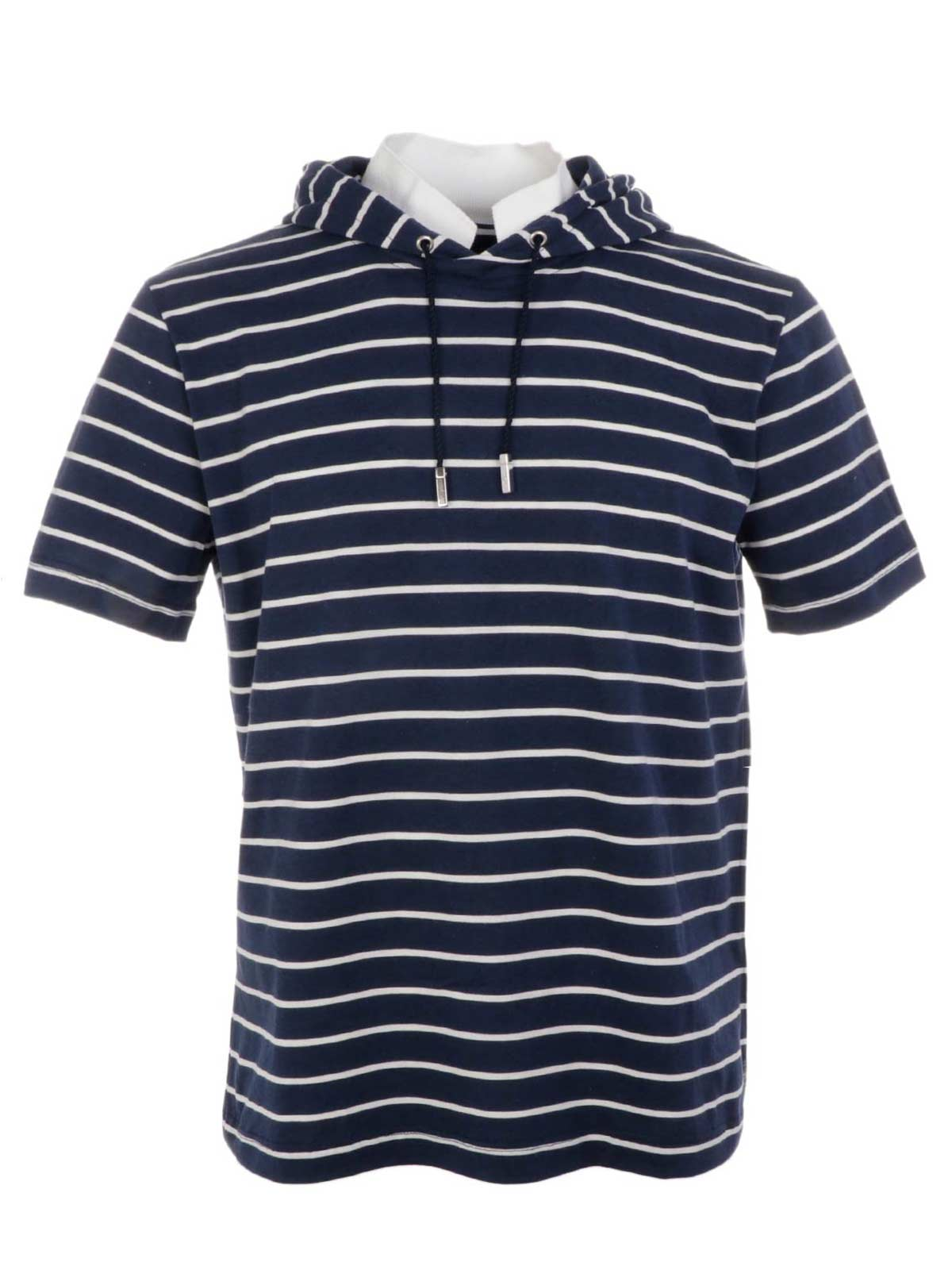 Picture of ELEVENTY | Men's Hood Polo Shirt