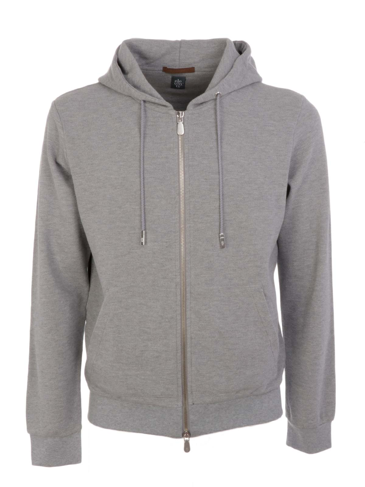 Picture of ELEVENTY | Men's Cotton Hoodie
