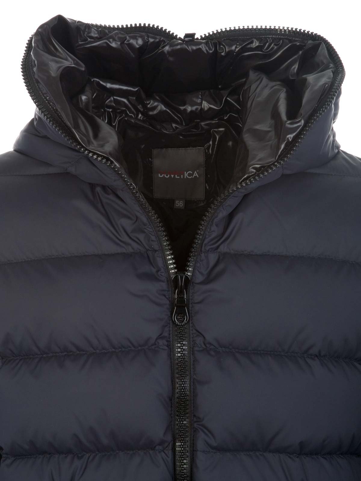 Picture of DUVETICA | Dioniso Matte Padded Jacket