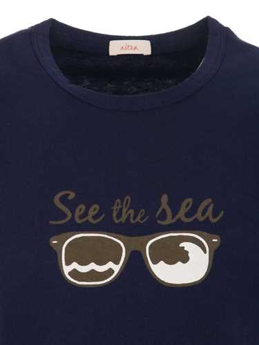 Picture of ALTEA | See the Sea T-Shirt