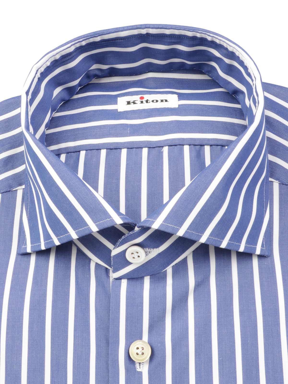 Immagine di Kiton | Camicie Camicia