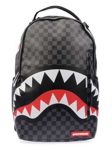 Picture of SPRAYGROUND | Men's Sharks in Paris Backpack