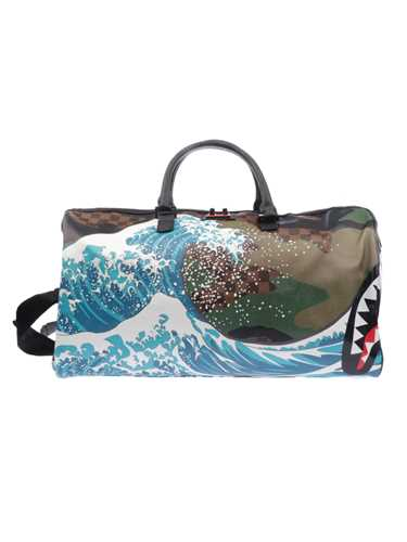 Picture of SPRAYGROUND | Camokawa Duffle Bag