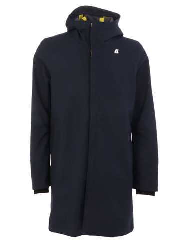Picture of K-WAY | Men's Thomas Bonded Waterproof Coat