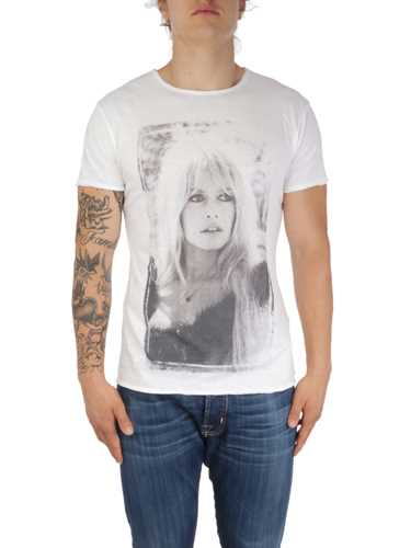 Picture of 1921 | Men's Brigitte Bardot 45 T-Shirt