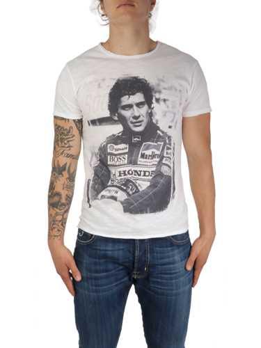 Immagine di 1921 | T-Shirt Uomo Ayrton Senna