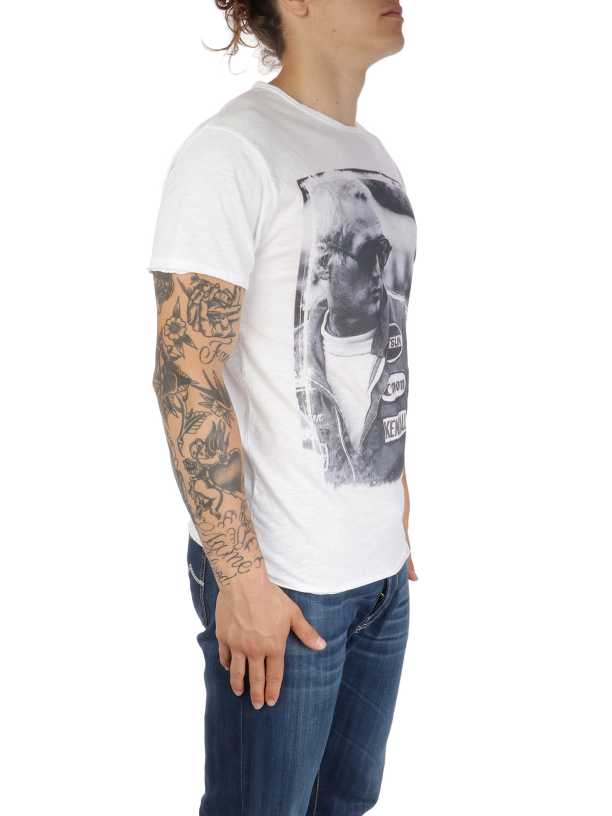 Immagine di 1921 | T-Shirt Uomo Race Collection 12