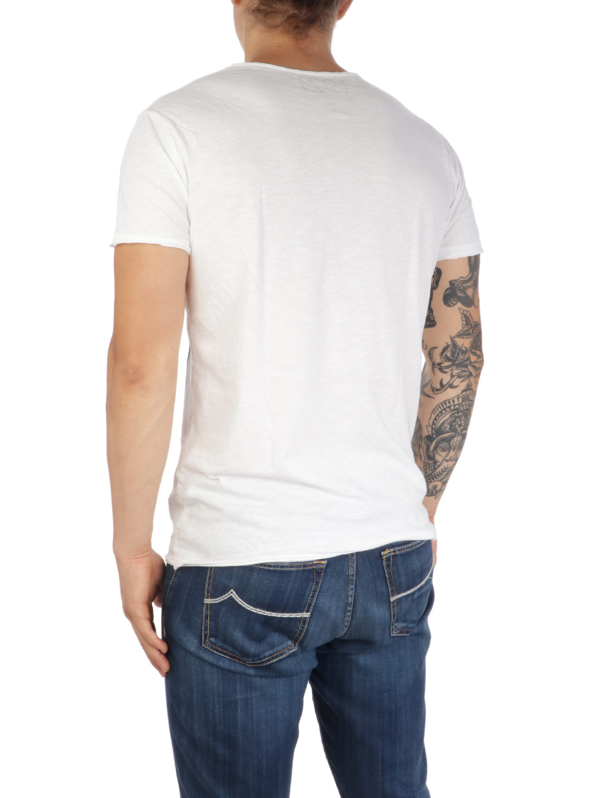Picture of 1921 | Men's Race Collection 11 T-Shirt
