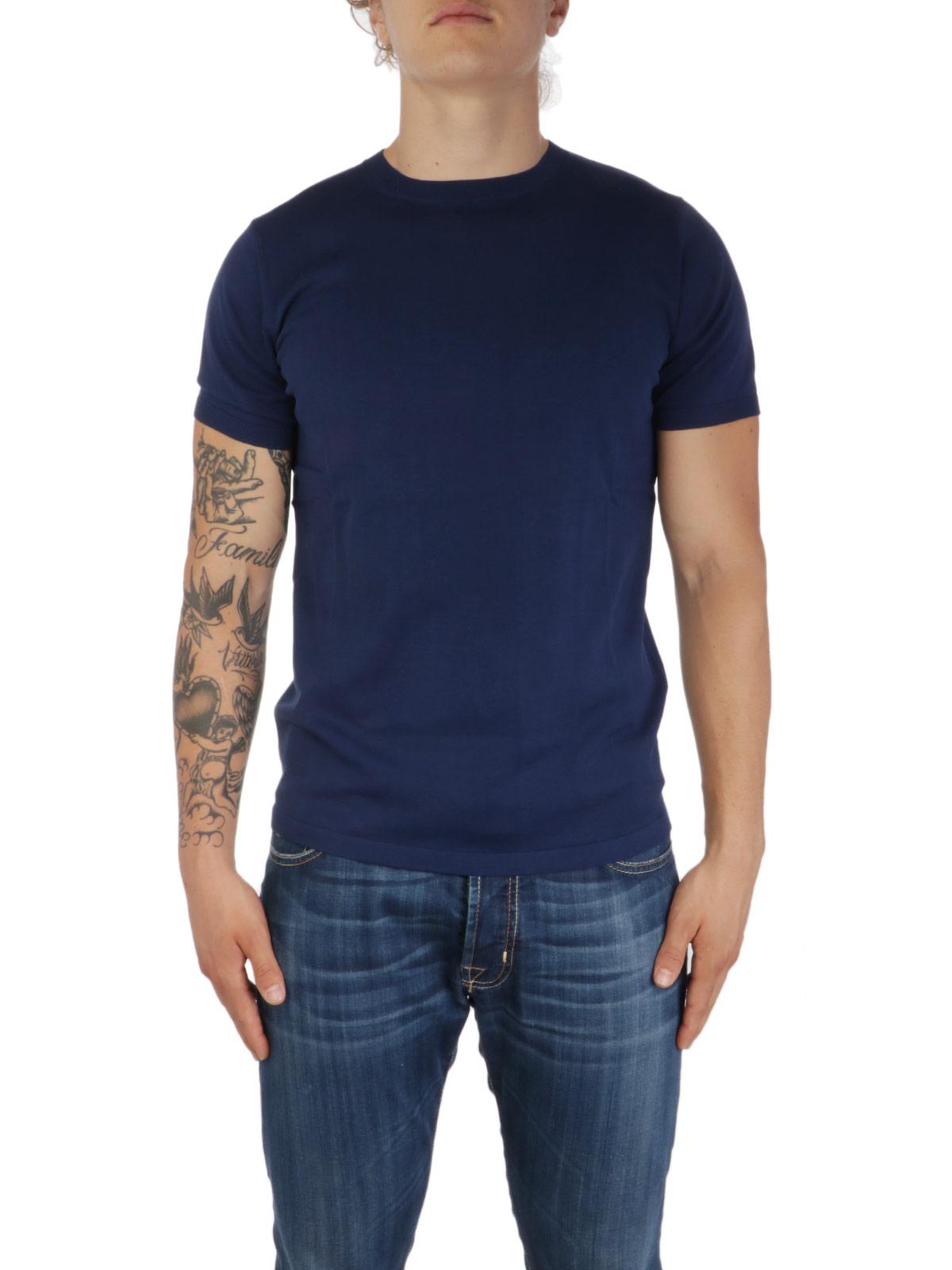 Picture of Aspesi | T-Shirt Giro M/M