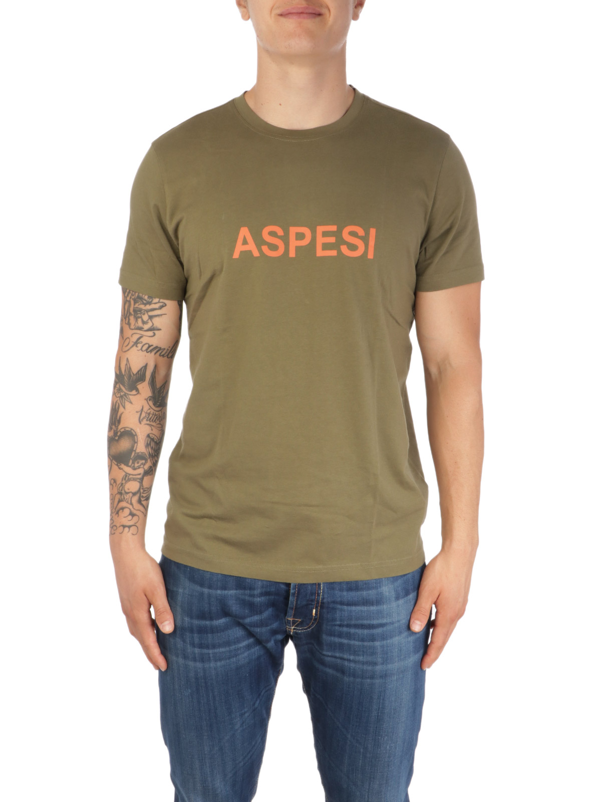 Picture of Aspesi | T-Shirt M/M