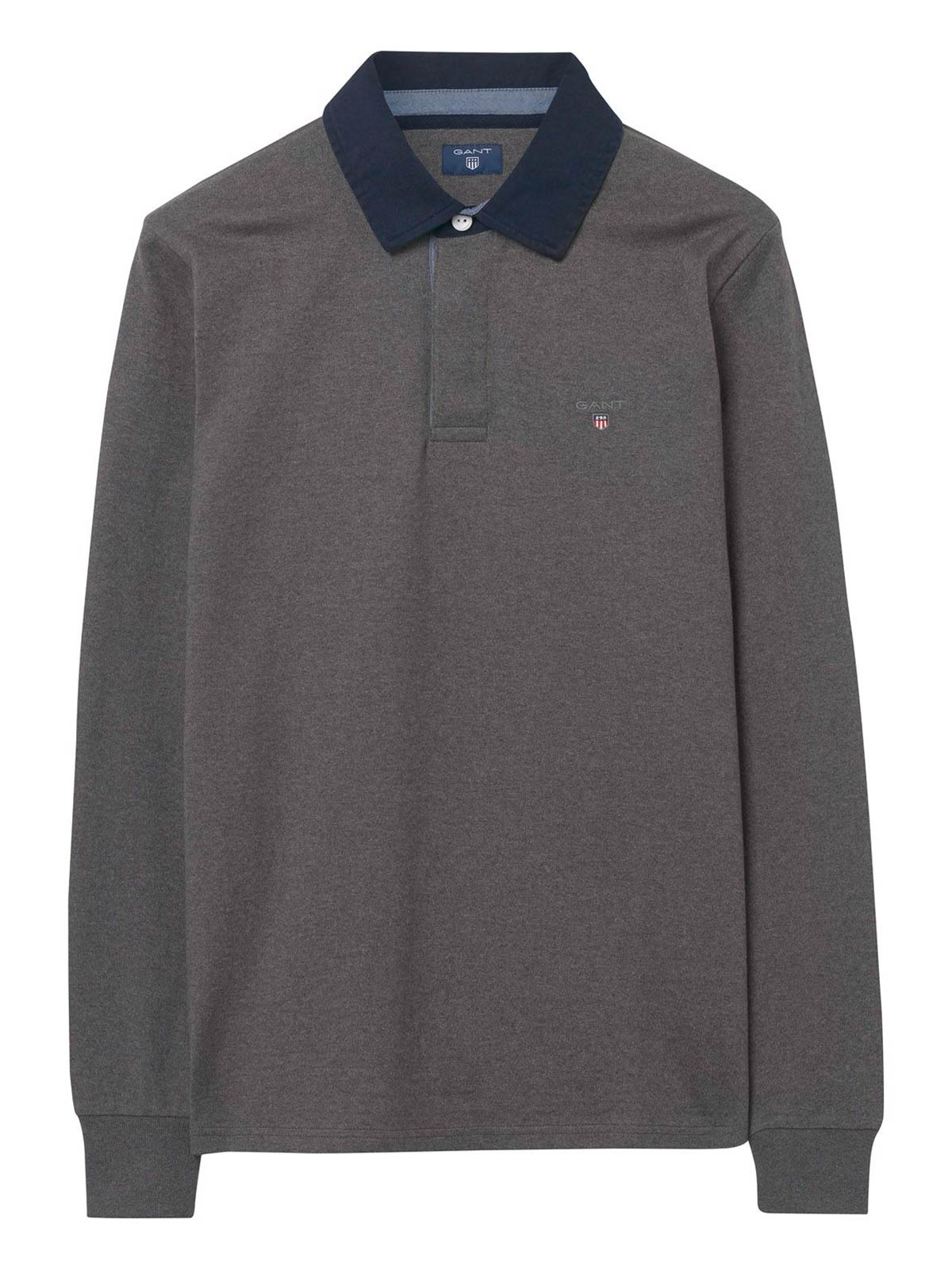 Picture of GANT | Men's Rugby Polo Shirt