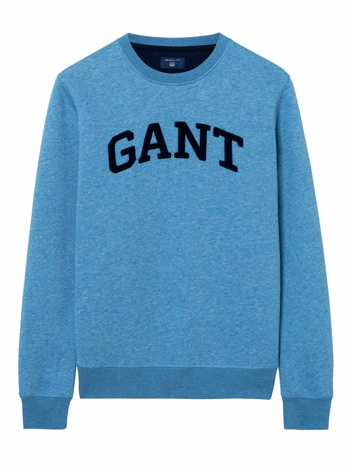Picture of GANT | Men's Crewneck Sweater