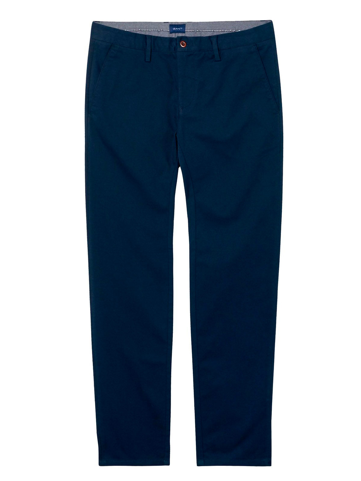 Picture of GANT | Men's Slim Fit Chinos