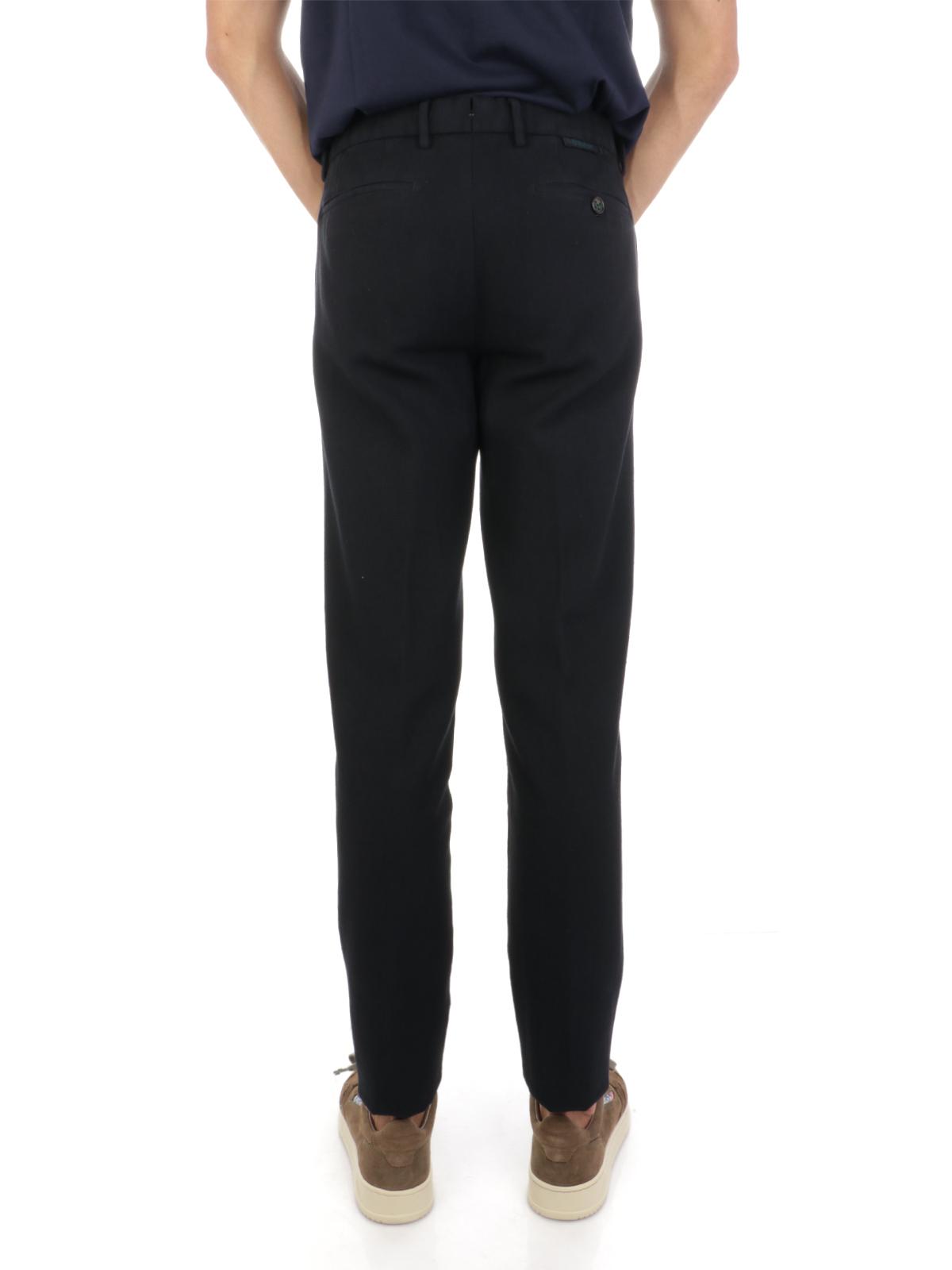 Picture of Berwich   Trousers Pantalone Morello