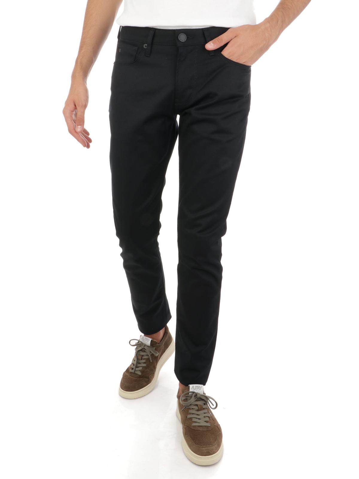 Picture of EMPORIO ARMANI | Men's Stretch 5 Pockets Denim