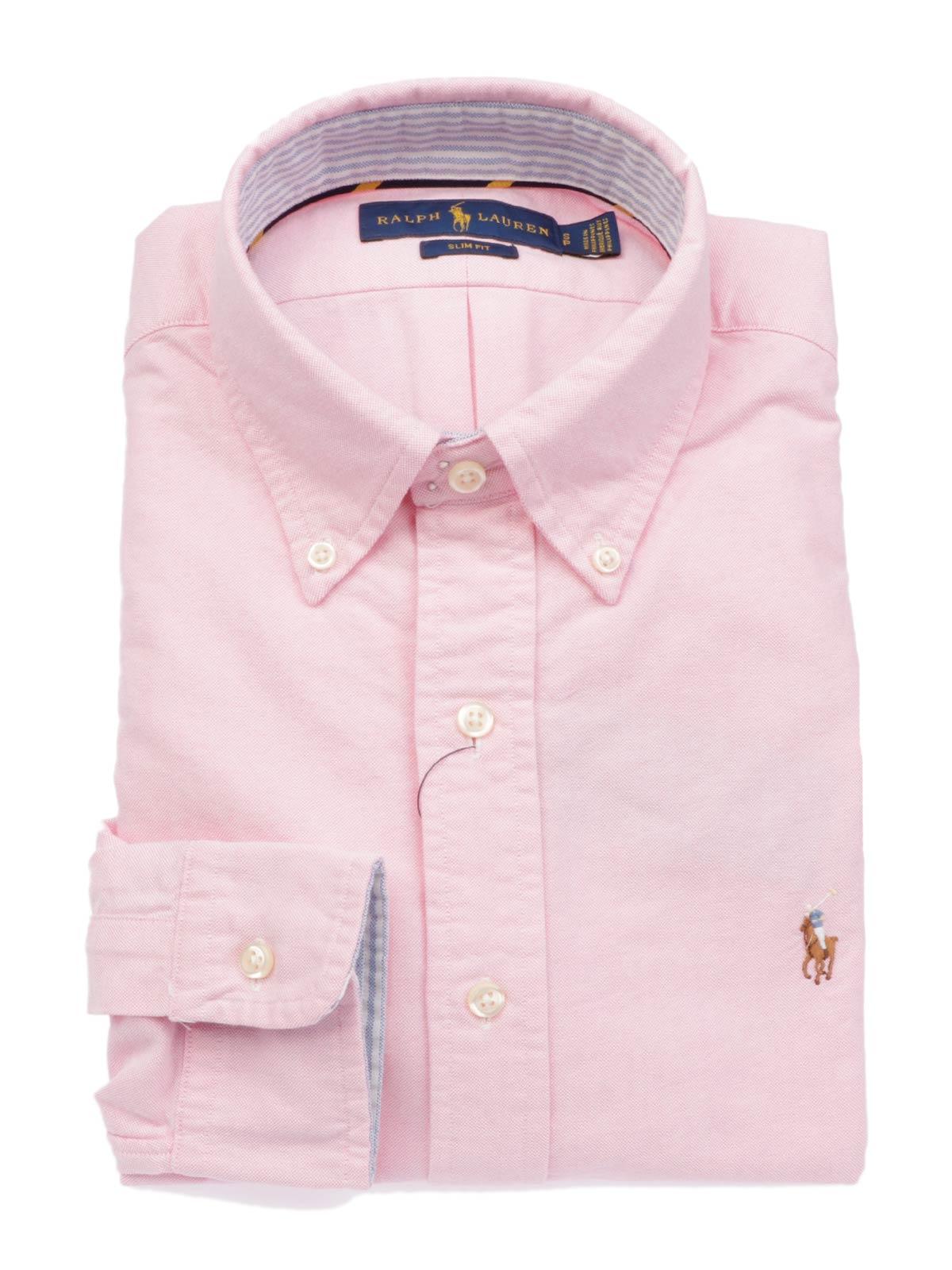 prezzo competitivo 0c522 408fe POLO RALPH LAUREN Camicia Uomo Slim Fit