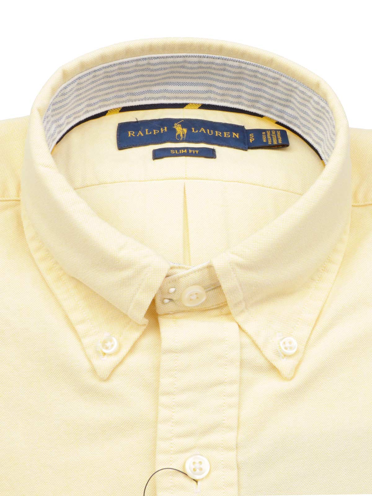 Picture of POLO RALPH LAUREN | Men's Slim Fit Shirt