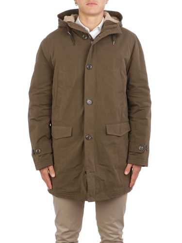 Immagine di BROOKSFIELD | Parka Uomo in Shearling