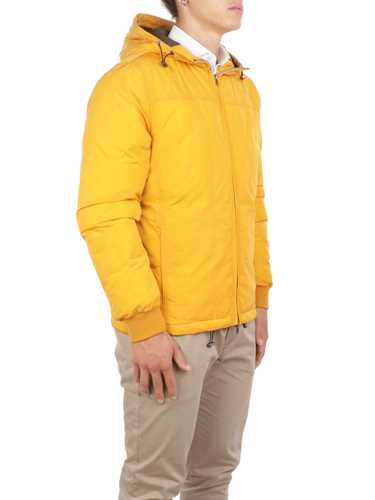 Picture of BROOKSFIELD | Men's Hooded Down Jacket