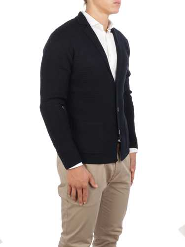 Picture of ALTEA | Men's Wool Cardigan