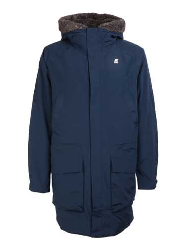 Picture of K-WAY | Men's Josh Wars Seal Coat