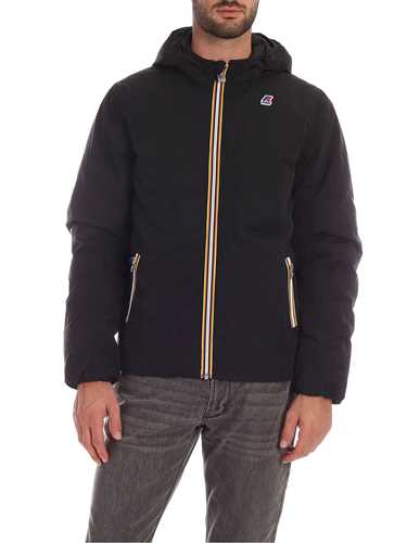 Picture of K-WAY | Men's Jacques Thermo Wax Jacket