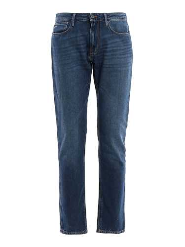 Picture of EMPORIO ARMANI | Men's 5 Pockets Jeans J06