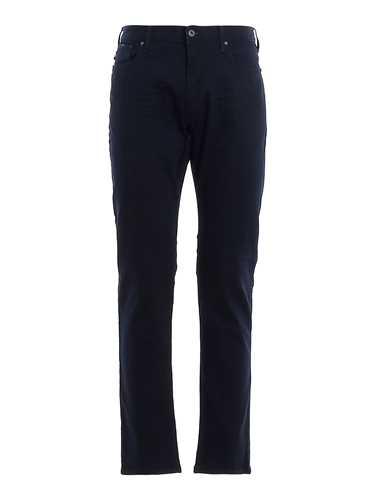 Picture of EMPORIO ARMANI | Men's Stretch Jeans