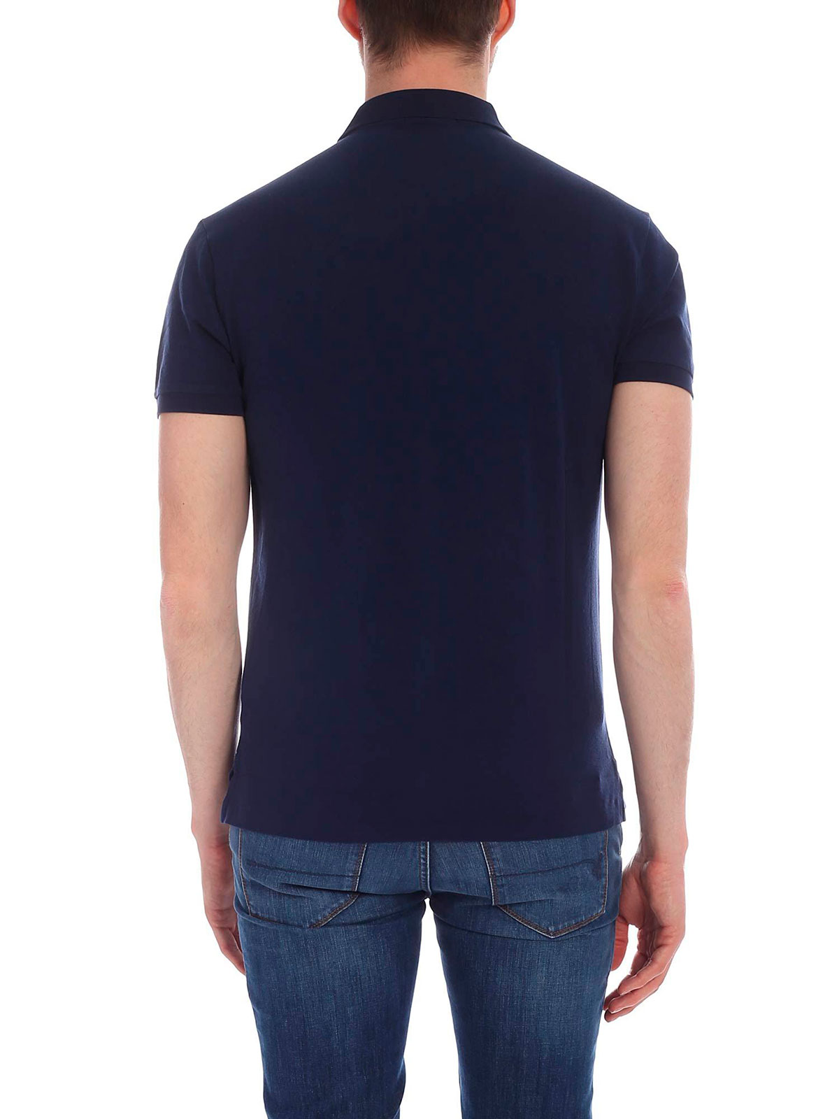 Picture of POLO RALPH LAUREN | Men's Stretch Polo Shirt