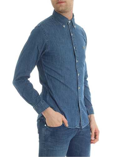 Immagine di POLO RALPH LAUREN | Camicia Uomo Jeans