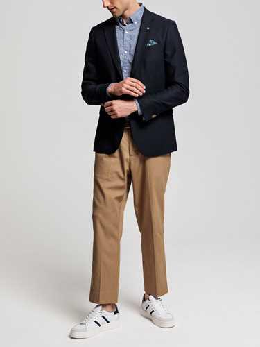 Picture of GANT | Men's Wool Blazer