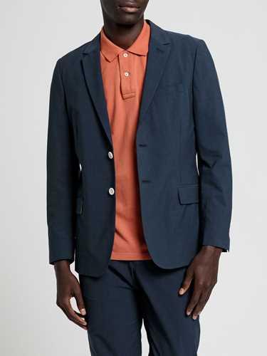 Picture of GANT | Men's Cotton Blazer