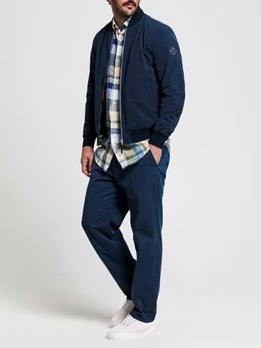 Picture of GANT | Men's Varsity Jacket