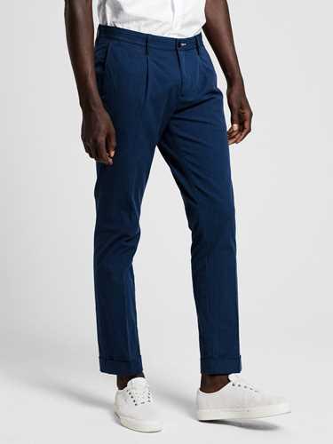 Immagine di GANT | Pantaloni Uomo in Cotone Elasticizzato