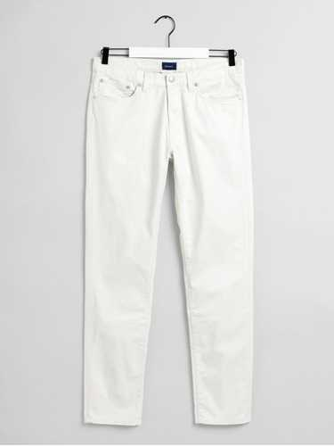 Picture of GANT | Men's Stretch Cotton Jeans